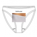 Slip Basic Stripes ISAbodywear (ISba710115)