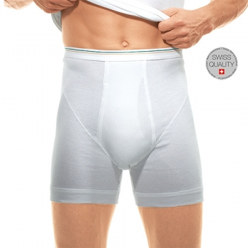 Short/Pant mit Eingriff INTRA Man ISAbodywear(ISAma1442)