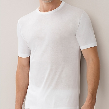 T Shirt (3XL) Business Class New Zimmerli (ZIbu2221473BIG)