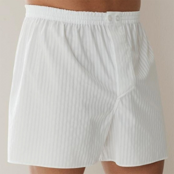 Boxer Short Stripe Woven Day- and Nightwear Zimmerli (ZIwov80027510a)