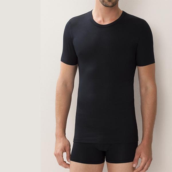 0ac84a2b258b3b ADRETO - T Shirt Pureness Zimmerli (ZIpu7001339)