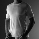 T Shirt  Business Class Zimmerli (ZIbu2205126s)