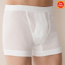 Pants Short (3XL) mit Eingriff 3er Pack Business Class New Zimmerli (ZIbu22214763erBIG)