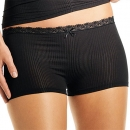 Hip Panty Microstripes Basic ISAbodywear (ISba709102)