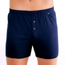Boxer Short Single Jersey (weiss) Fano Kapart (KAfa340004w)